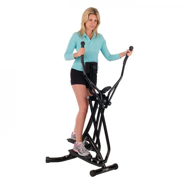 Crosstrainer Walker de Luxe